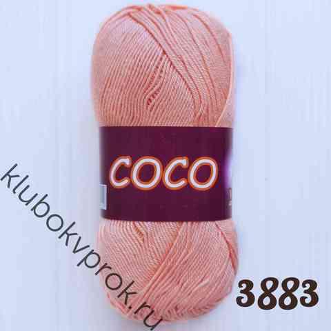 COCO VITA COTTON 3883, Персик