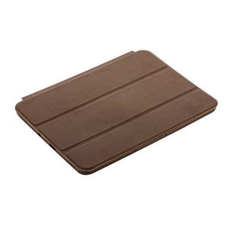 Чехол-книжка Smart Case для Samsung Galaxy Tab S3 (SM-T820/T825) - Темно-коричневый
