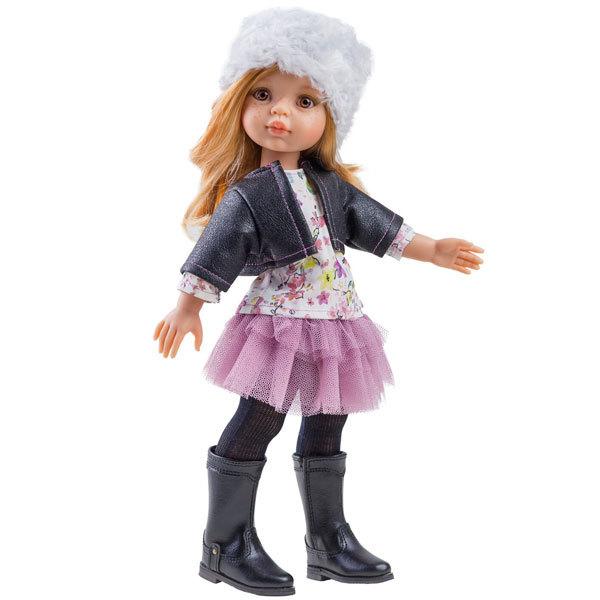 Кукла Даша 32 см Paola Reina (Паола Рейна) 04411