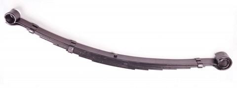 Рессора передняя УАЗ 469, 3151 (8 листовая) ЧМЗ