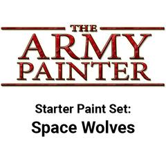 Базовый комплект красок Army Painter: Space Wolves