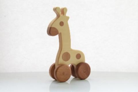 Каталка - Жираф