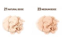 Rivecowe Beyond Beauty Пудра для лица Moisture Twoway Cake SPF 40 PA++