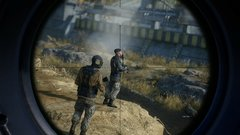 Sniper Ghost Warrior Contracts 2  PS4   PS5