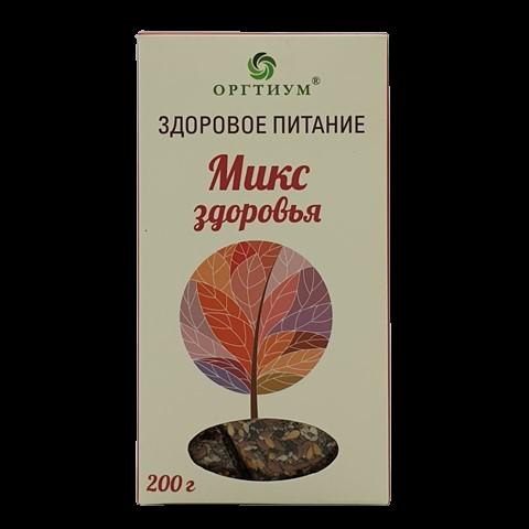 Микс Здоровья ОРГТИУМ, 200 гр