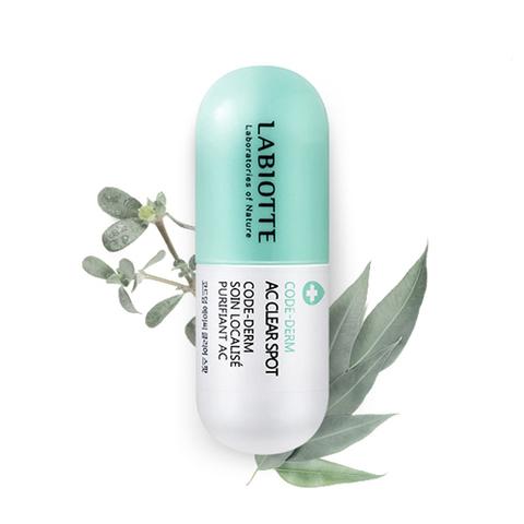 Крем для проблемной кожи Labiotte Code-Derm Ac Cream-N