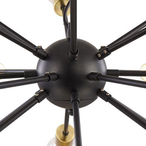 Подвесной светильник Maytoni Jackson T546PL-18B
