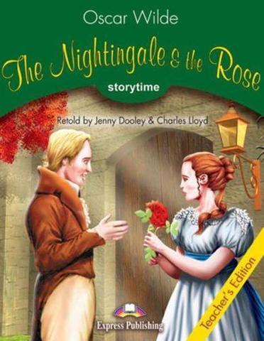 The Nightingale & the Rose. Книга для учителя