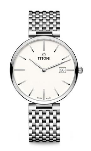 TITONI 82718 S-606