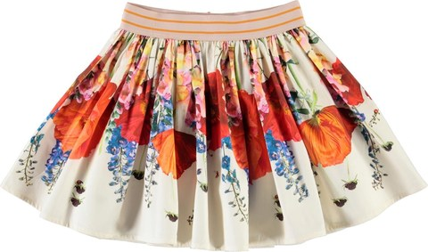 Molo Brenda Topsy Turvy юбка для девочки