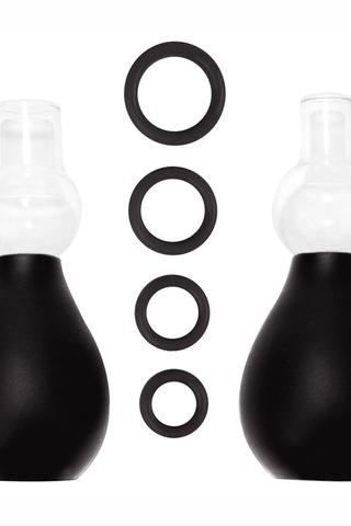 Помпы для сосков Nipple Erector Set