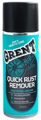 Быстрый растворитель ржавчины GRENT, 520мл