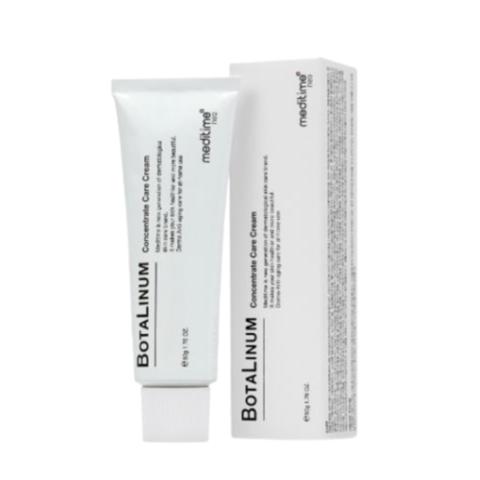 Meditime Крем антивозрастной с эффектом ботокса – Botalinum concentrate care cream, 50мл