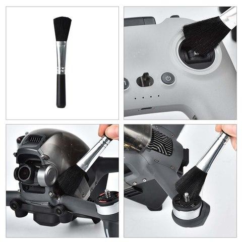 Чистящий набор для фото и видеотехники STARTRC (1109211)