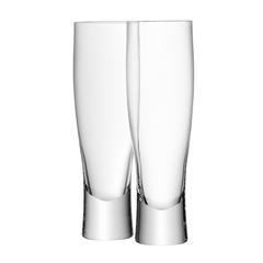 Набор из 2 бокалов для лагера Bar LSA International, 550 мл, фото 1