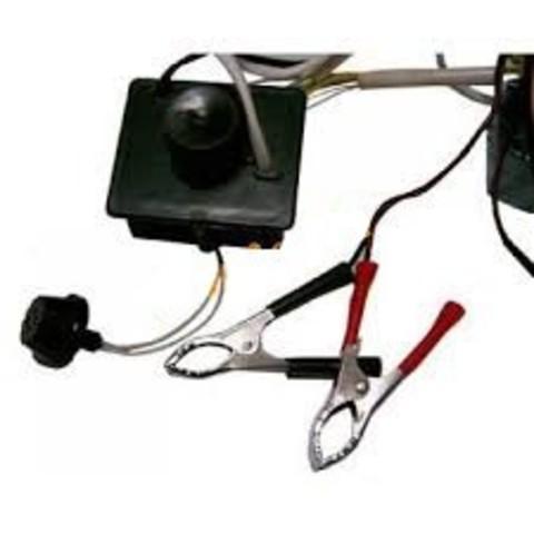 Терморегулятор 220/12 v Золушка