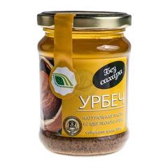 Урбеч из лесных орехов 280 гр.