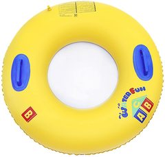 Dəniz şarı \ Плавательное кольцо \ Swimming Rings 60 sm