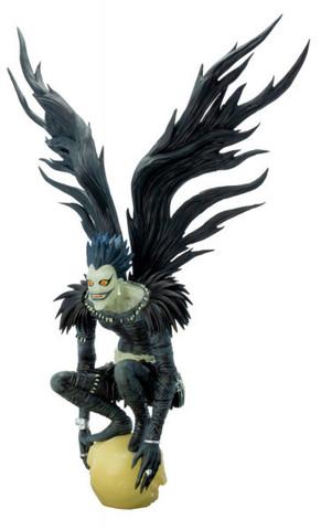 Фигурка Death Note Ryuk (30 см)