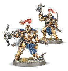 Vanguard-Hunters