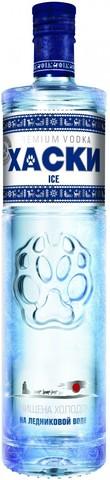 Водка Водка Хаски Айс, 0.5 л