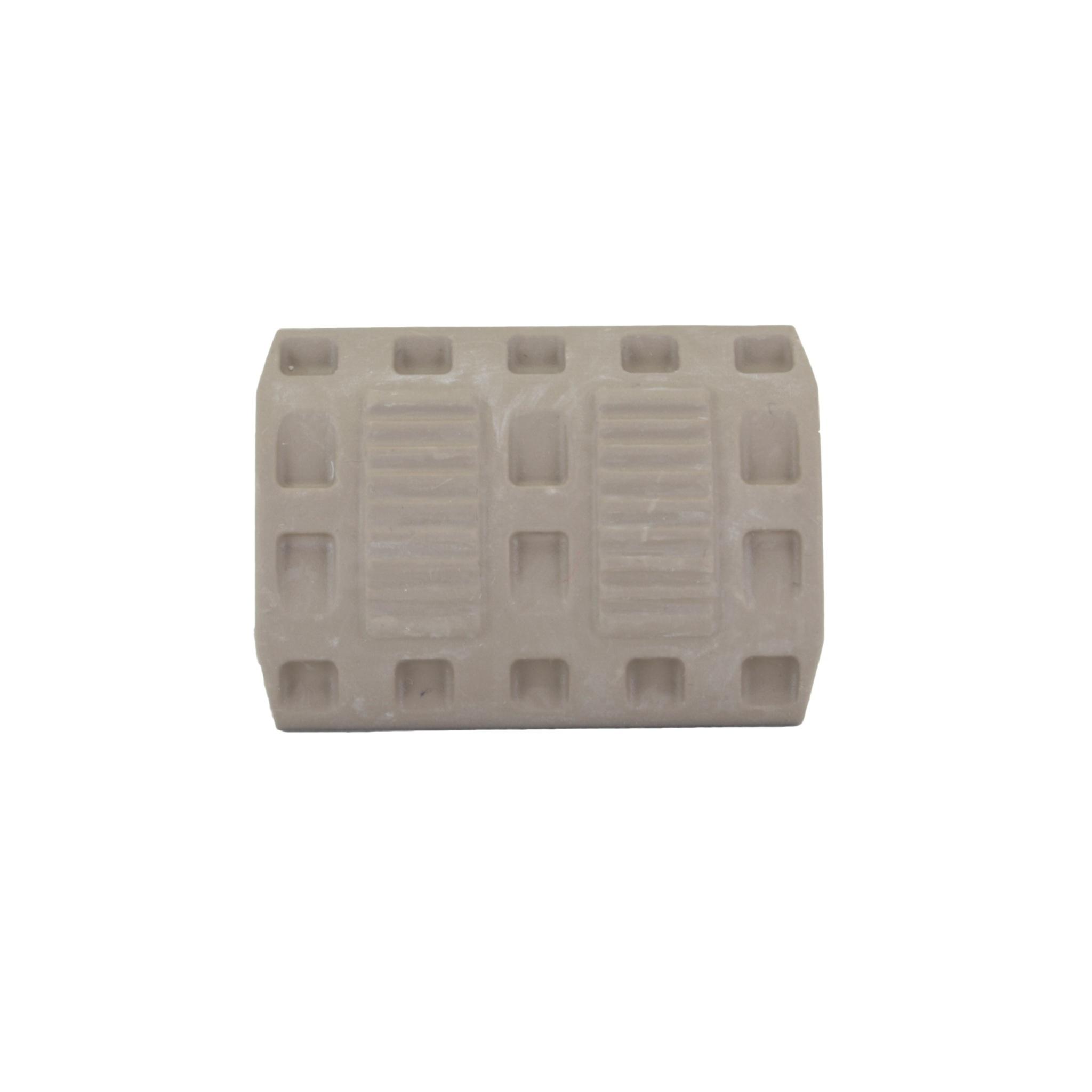 Накладка на планку Пикатинни 5 см, DLG Tactical - песочный цвет