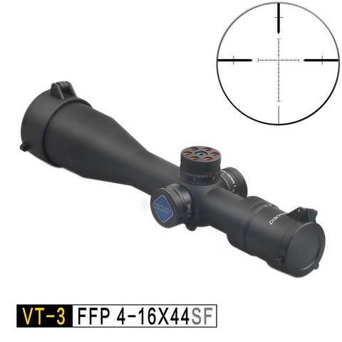 ПРИЦЕЛ DISCOVERY VT-3 4-16X44 SF FFP