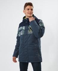 Куртка зимняя КД997