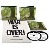 John Lennon & The Plastic Ono Band / John Lennon/Plastic Ono Band: The Ultimate Mixes (Deluxe Edition)(2CD)