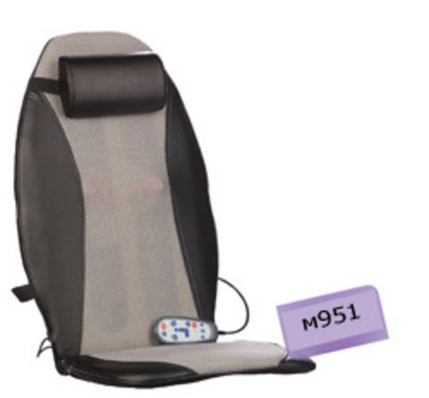 Массажная накидка на кресло м-951 (Тривес)