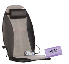 Массажная накидка на кресло м-951 - www.gaspoint.ru
