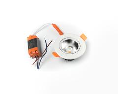 светильник точечный L8801BACOB-5W