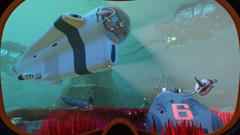 Subnautica PS4   PS5