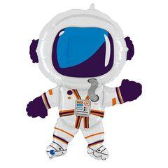 Г Фигура, Счастливый астронавт, 36