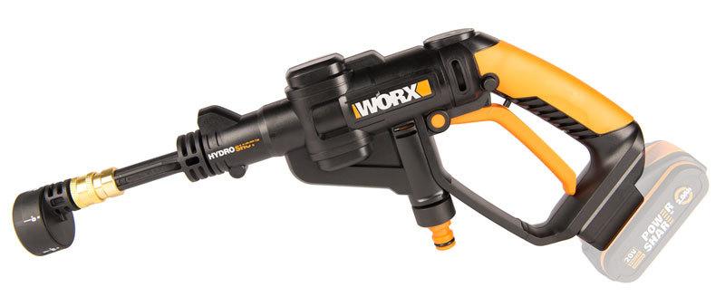 Мойка высокго давления WORX WG629E.9 20В