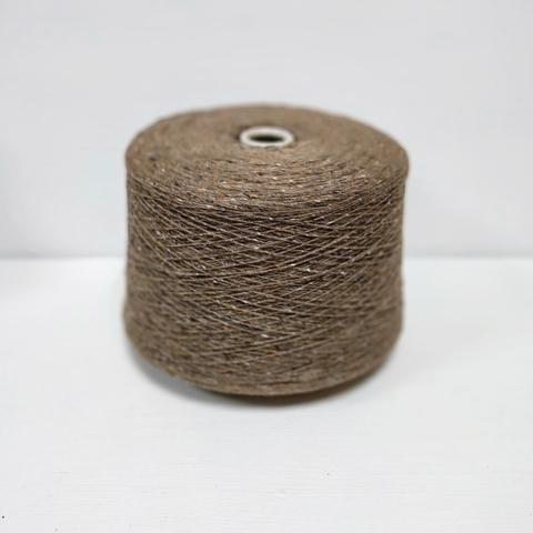 New Mill, Galles, Шерсть 80%, Полиамид 20%, Песочный, твид, 1/4.5, 450 м в 100 г