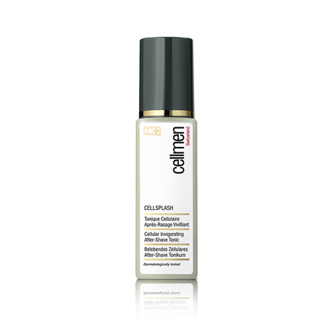 Клеточный ревитализирующий тоник / Cellular Invigorating After-Shave Tonic CellSplash Cellmen