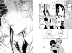 Госпожа Кагуя: В любви как на войне. Любовная битва двух гениев. Том 4