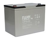Аккумулятор FIAMM 12FGL80 ( 12V 80Ah / 12В 80Ач ) - фотография
