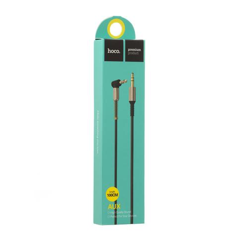 Купить кабель AUX Hoco UPA02 100см