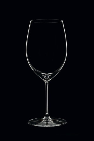 Набор из 2-х бокалов для вина Cabernet/Merlot 625 мл, артикул 6449/0. Серия Riedel Veritas
