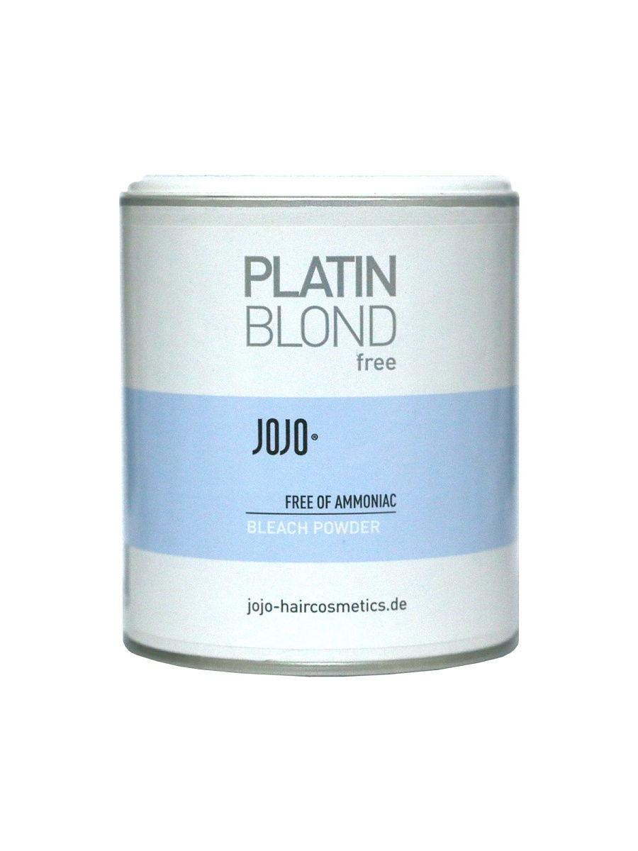 Обесцвечивающая пудра без аммиака, Platin Blond Free, 150 гр