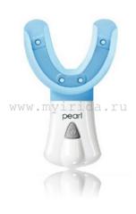 Аппарат для отбеливания зубов в домашних условиях Tanda Pearl