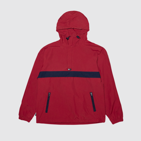 Анорак Fourstar Koston Hooded Jacket