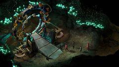 Torment: Tides of Numenera - Day 1 Edition (PS4, руссккие субтитры)