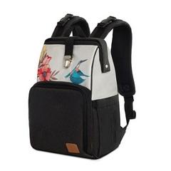 Рюкзак для мамы Kinderkraft Molly Bird