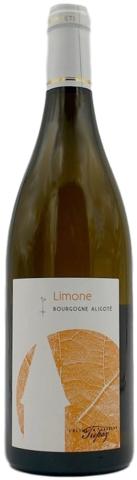 Domaine Tripoz Bourgogne Aligote Limone