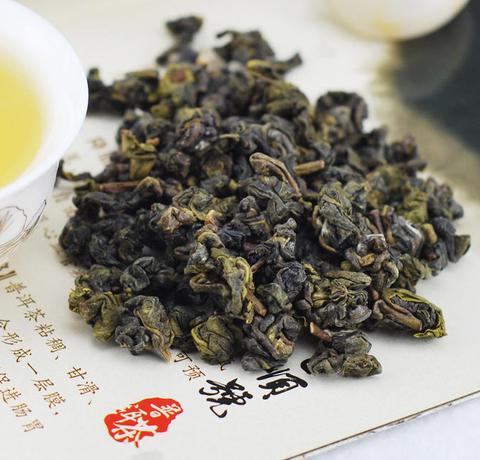 Дун Дин, Тайваньский улун