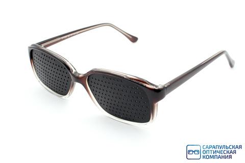 Перфорационные очки тренажеры MATSUDA M1028 C8