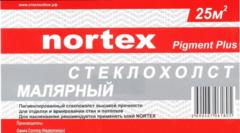 Пигментированный стеклохолст Nortex NP 130